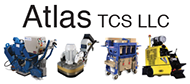 Atlas Total Construction Logo